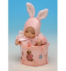 Bebé - menina no tambor